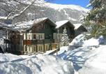 Location vacances Fiesch - Apartment Aragon Xvii Ernen-2