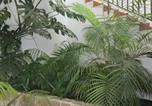 Location vacances Fuencaliente De La Palma - La Palma Hostel by Pension Central-4