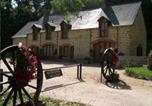 Location vacances Villaines-la-Juhel - Gîte de la Croix du Hêtre-3