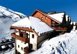 Location vacances Valmeinier - Résidence-Club L'Ecrin des Neiges