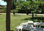 Location vacances Tourtour - Villa les lavandes-3