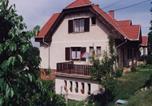 Location vacances Tarján - Piroska Vendégház-1