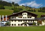 Location vacances Großarl - Appartementhaus Lackner-1