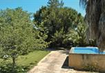 Location vacances Binissalem - Holiday home Pol. 14 Parc.-1