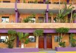 Hôtel Playas de Rosarito - Hotel Grand Guaycura-2
