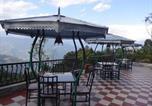 Villages vacances Darjeeling - Mandarin Village Resort-1