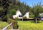 Location vacances Lisse - Holiday home Serendipity-2