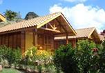 Location vacances Taubaté - Pousada Serra do Vale-4