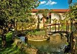 Villages vacances Jundiaí - Canto da Enseada Piccolo Resort-3