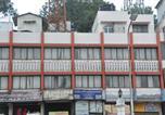Hôtel Kodaikanal - Hotel Jc Grand-3