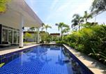 Villages vacances Thap Tai - Lotus Villas & Resort Hua Hin-3