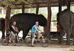 Villages vacances Thung Yao - Pai Hotsprings Spa Resort-4