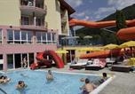 Hôtel Gmünd in Kärnten - Europas 1. Baby und Kinderhotel-3