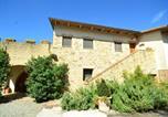 Location vacances Campagnatico - Holiday home Mammolo Ciliegiolo-4