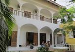 Hôtel Cotonou - Résidence Tichani Club-2