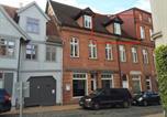 Location vacances Lübstorf - Schwerin City Apartment-4