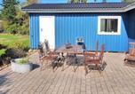 Hôtel Frederiksværk - Holiday home Holbæk Engbjerget-3