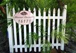 Location vacances Captiva - Channel Charmer Home-3