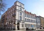Hôtel Racibórz - Hotel Racibor-3