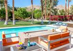 Location vacances Rancho Mirage - Nestled in the Cove-3