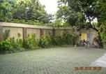 Villages vacances Borobudur - Duta Boutique Villa-1