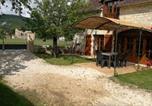 Location vacances Bouziès - Chez Marie-3
