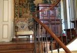 Hôtel Montbard - La Maison Févret-4