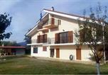 Location vacances Lamía - Villa Maglara-3