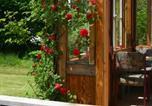 Location vacances Bad Ischl - –Apartment Franz Kochstrasse I-4