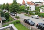 """Location vacances Graal-Müritz - """"Haus am Küstenwald"""" Ferienwohnungen-3"""