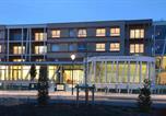 Hôtel Romorantin-Lanthenay - Domitys Le Jardin des Trois Rois-3