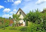 Location vacances Ribnitz-Damgarten - Ferienhaus Koerkwitz Most 2211-2