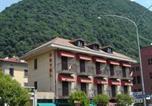 Hôtel Ghiffa - Hotel Meublè Moderno-2