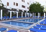 Hôtel Porto Cristo - Arcos Playa Apartments-2