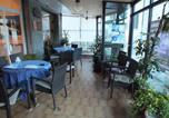 Hôtel Porretta Terme - Piccolo Hotel-3