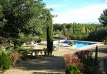 Location vacances Santes Creus - Holiday home Bosc Dels Tarongers-1