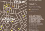Location vacances Wallaroo - Citystyle Executive Apartments-4