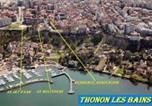 Hôtel Thonon-les-Bains - Résidence La Rénovation-2