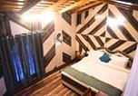 Hôtel Nainital - Hotel Skylark-1
