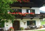 Location vacances Going am Wilden Kaiser - Pension Sunnbichl-2