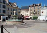 Location vacances Bussy-Saint-Martin - Marechal Avenue-3