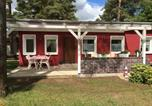 Location vacances Beeskow - Bungalow am Schwielochsee-2
