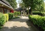 Location vacances Twijzel - Apartment Kollumerzwaag-4