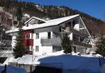 Location vacances Engelberg - Apartment Blumenweg 10-1
