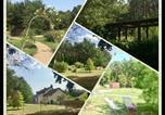 Location vacances Soings-en-Sologne - Le Chalet Des Pins-4