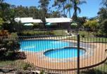 Location vacances Rockhampton - Gumnut Glen Cabins-2
