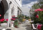 Hôtel Kirchbach - Schlosscafe Kirchbach-1