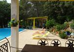Location vacances Miramas - Maison De Vacances I - Grans-4