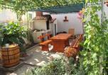 Location vacances Murter - Apartments Emil-2