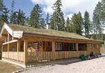 Location vacances Hamar - Holiday home Rena Rytterbakken, Blikkbergvegen-1